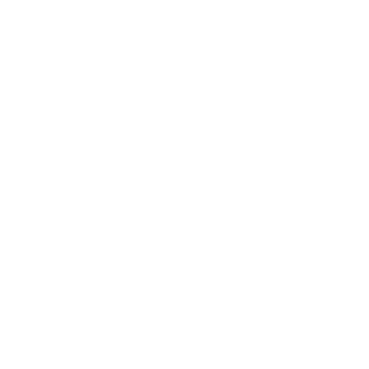 First West Credit Union logo white